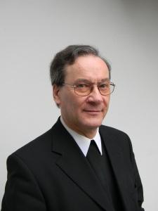 Domkapitular Martin Pietsch: Pfarradminstator