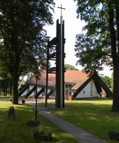 Katholische Kirche Mariä Unbefleckte Empfängnis, Schöneiche