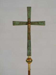 Vortrage Kreuz, Katholische Kirche Mariä Unbefleckte Empfängnis, Schöneiche