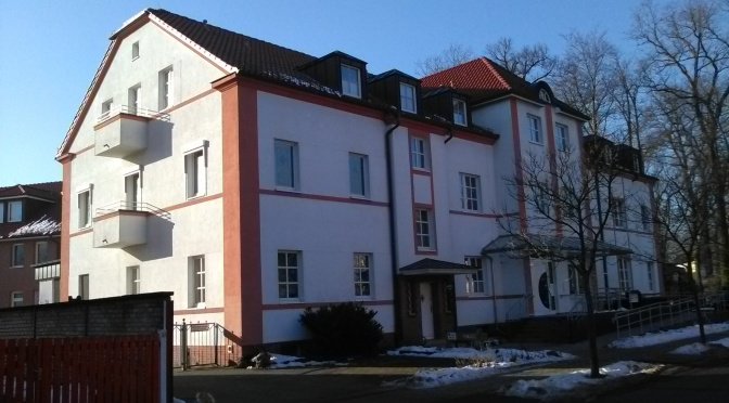 Theresienheim