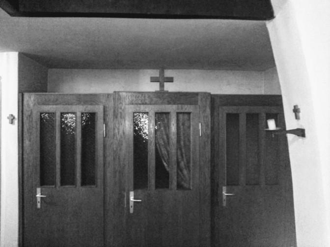 Beicht Kapelle, Herzfelde