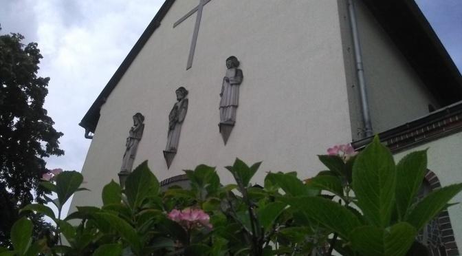 St. Bonifatius, Erkner