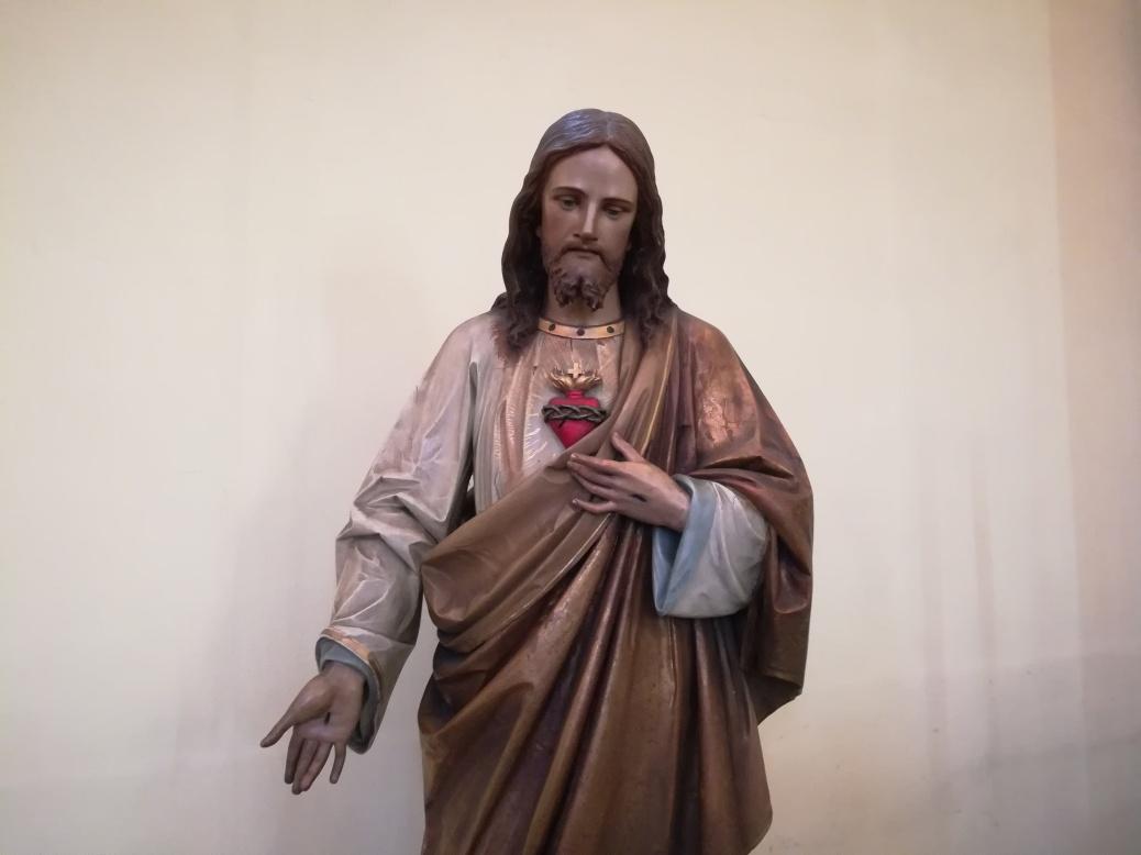 Hl. Herz Jesus, Rüdersdorf