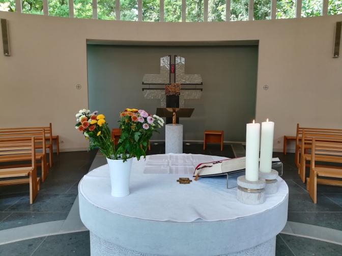 Kirche Stella Maris, Binz, Rügen