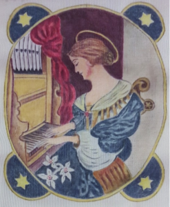 Hl. Cäcilia