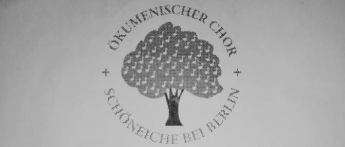 Ökumenischer Chor, Schöneiche bei Berlin