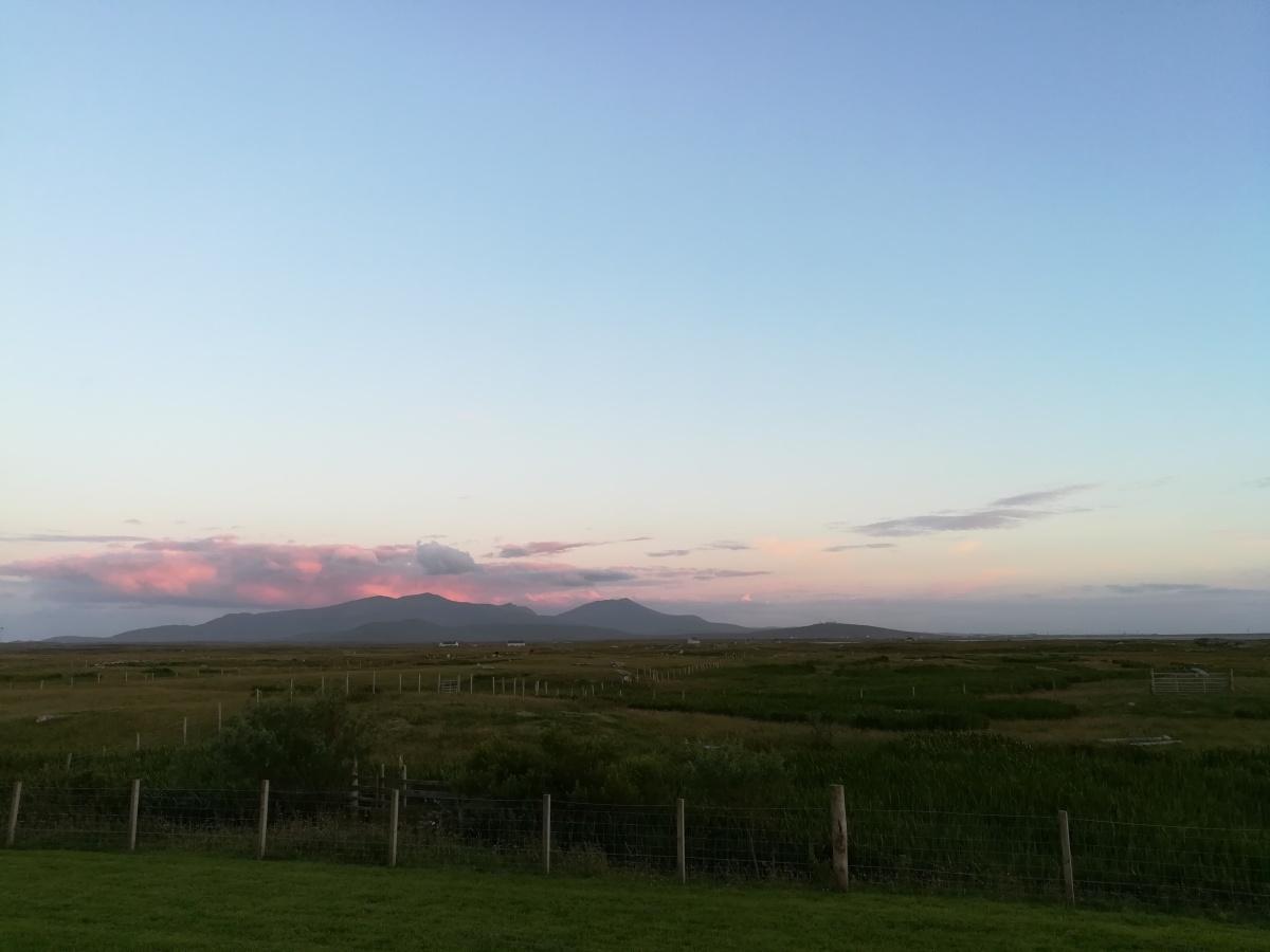 South Uist, Schottland
