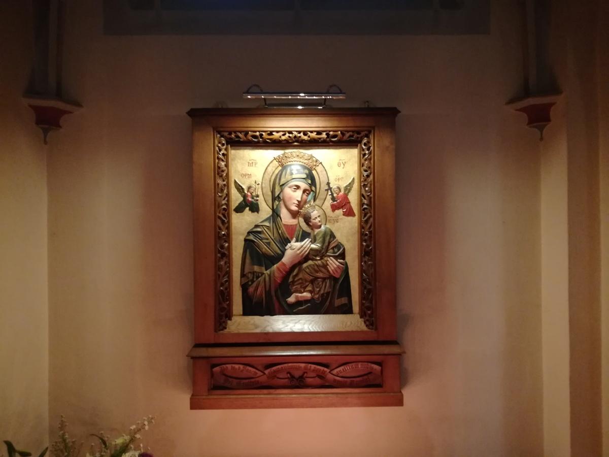 Ave Maria, Gratia Plena