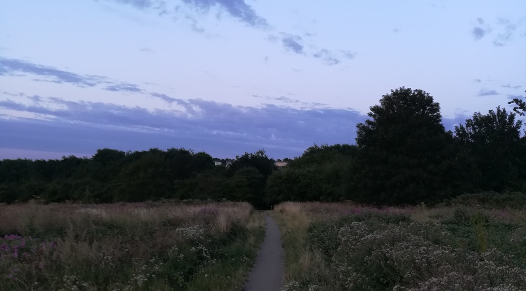 Woolwich Common, London