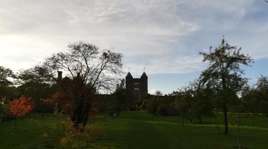 Sissingshurst Castle Gardens