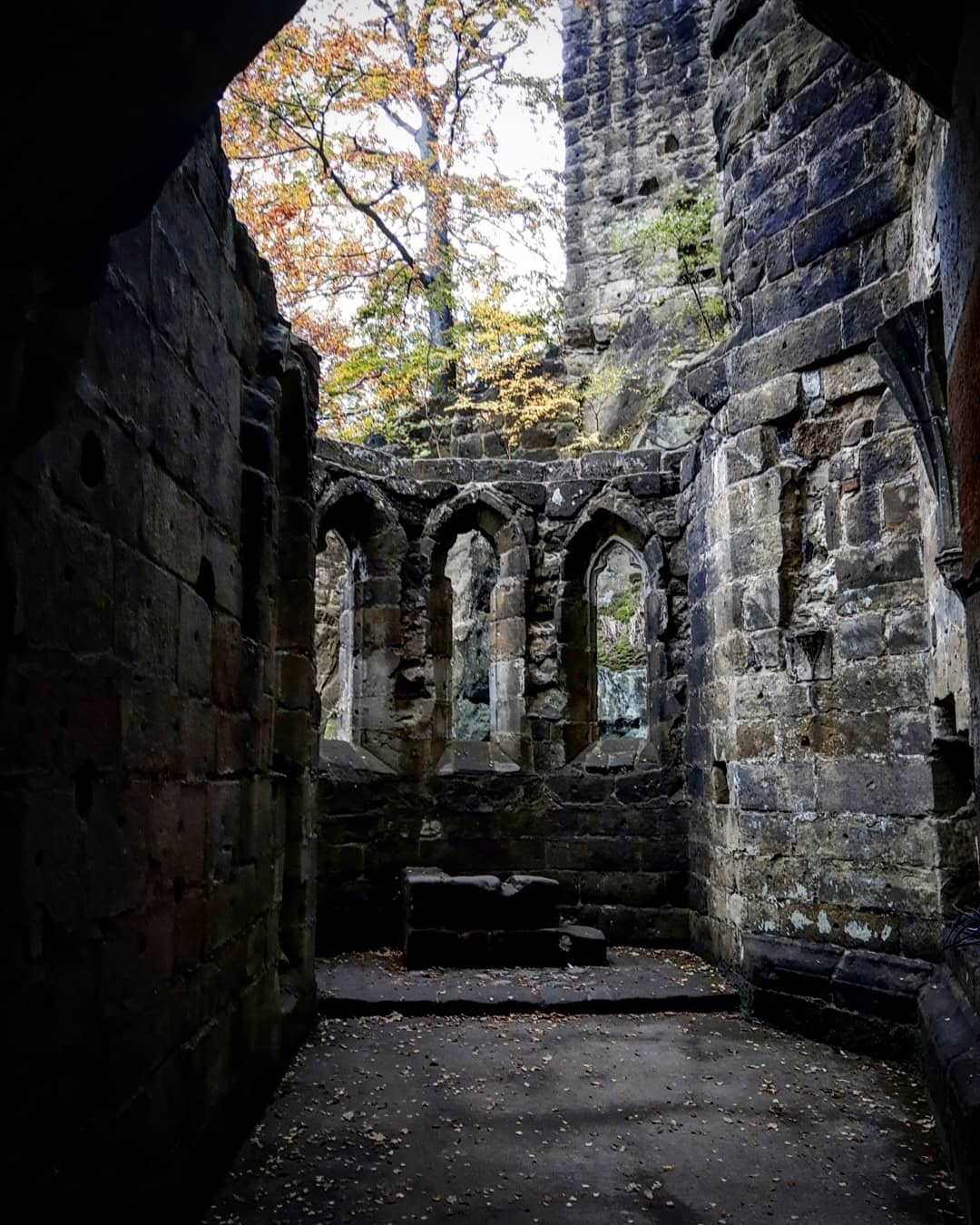 Kloster Oybin